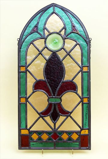 cuadros vitrales decorativos clasico