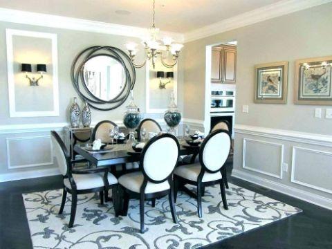 espejos para salas y comedores circulares