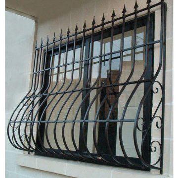 modelos de ventanas de fierro tradicionales
