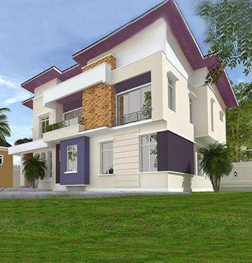modelos de ventanas para frentes de casas grandes construcciones