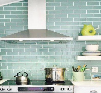 colores de ceramicas para cocina modernos