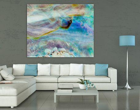 cuadros modernos para la sala abstractos
