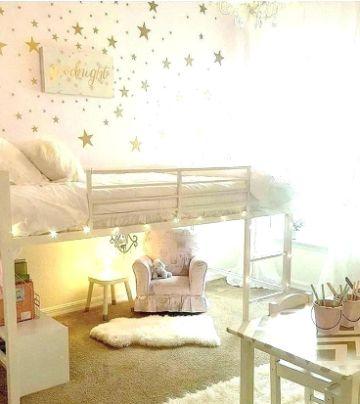 cuartos para niñas bebes luz natural