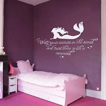 decoracion de cuarto de niña tematica