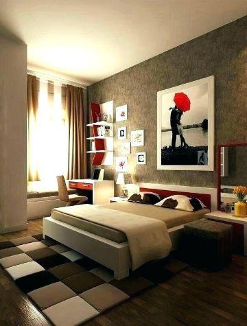 decoracion de cuarto para señorita colores modernos