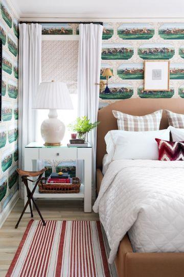 decoracion de dormitorios pequeños ideas en ornamentos
