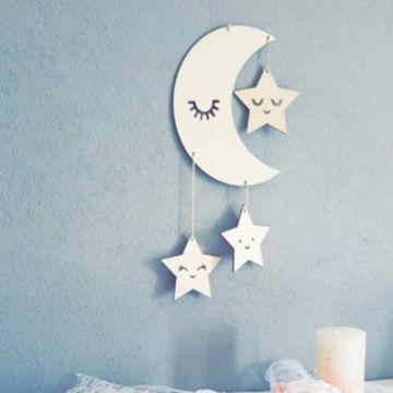 decoraciones para un cuarto de bebe manualidades