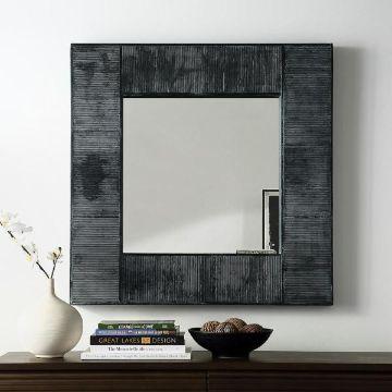 espejos decorativos para la sala modernos