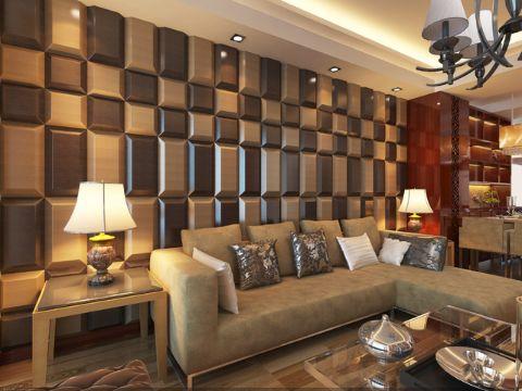 diseño de paredes para salas originales recubrimientos
