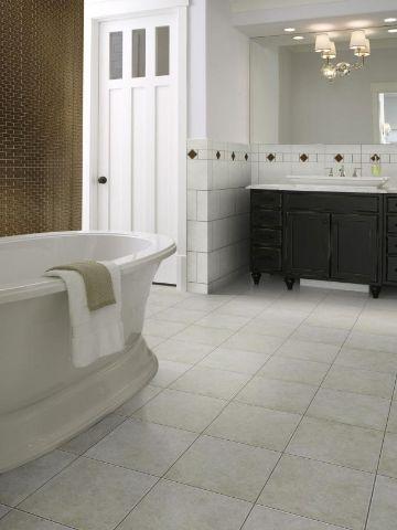 diseños de baños con ceramica tinas