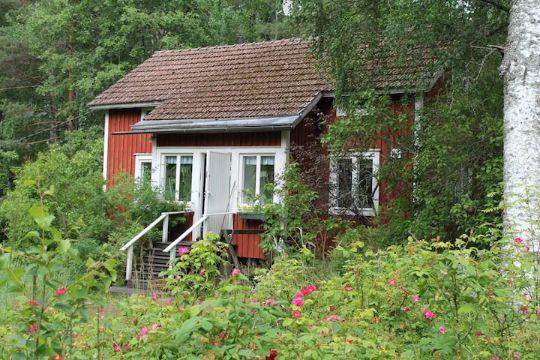 casas de campo pequeñas y bonitas porches