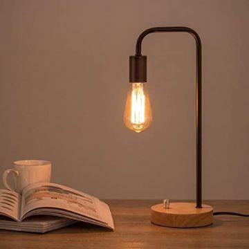 lamparas de mesita de noche modernas