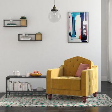 muebles vintage para sala sillones