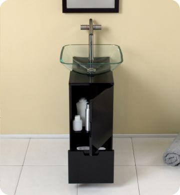 baños pequeños modernos y funcional muebles