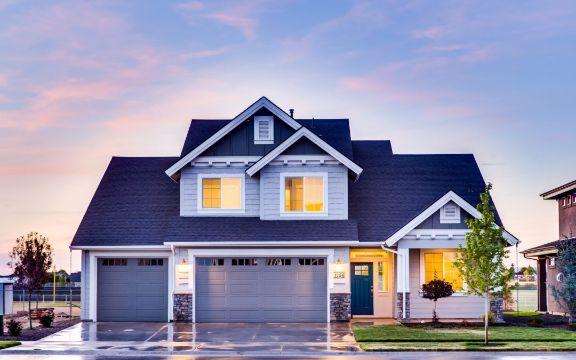 colores para exteriores de casas 2019 contrastes