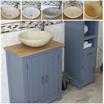 muebles para baños pequeños organizadores con lavabos de ceramica