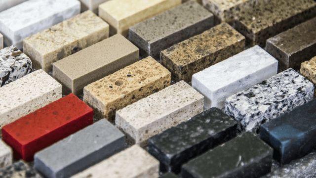 colores de granito para cocina muestras