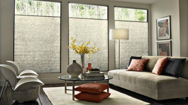 cortinas para la sala modernas persinas tipo vinil