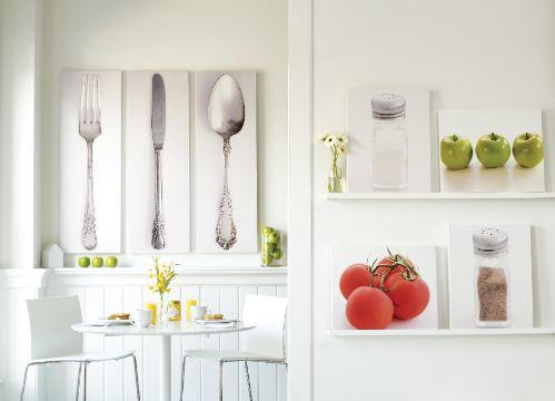 decoraciones de cocinas modernas imagenes para cuadros