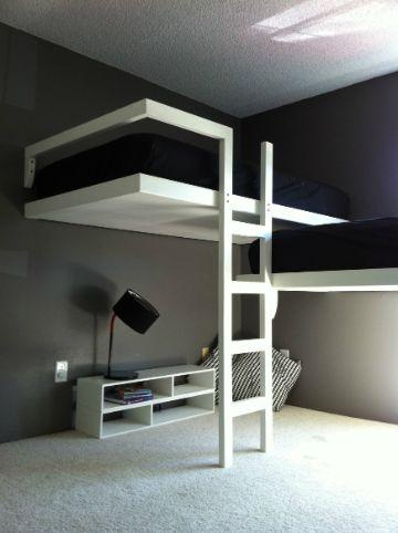 camas para niños modernas diseños modernos