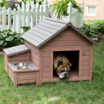 casas para perros grandes funcionales