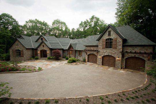 casas estilo ingles antiguo en 2020