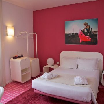 decoración para cuartos de adolescentes acabados de muebles