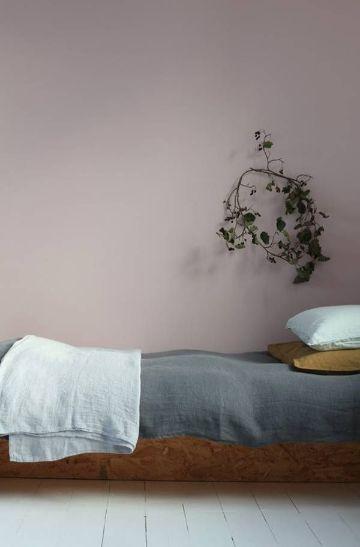colores para habitaciones pequeñas rusticas