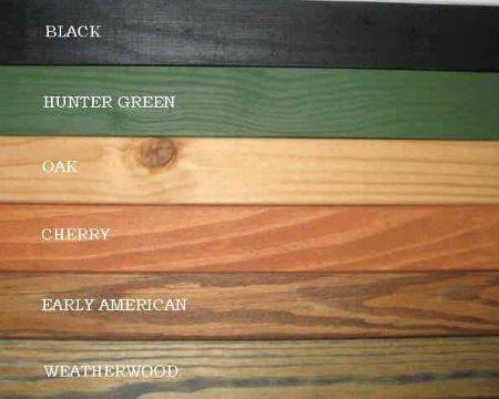 cuadros de madera para fotos diferentes tipos
