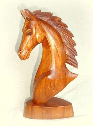 decoracion en madera para el hogar esculturas