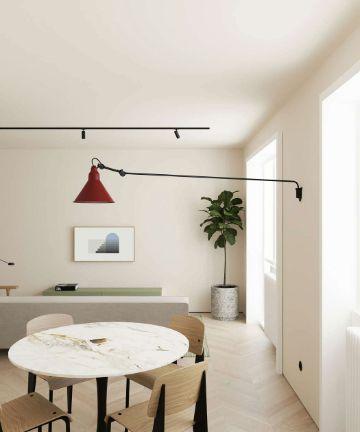 decoracion estilo nordico minimalistas