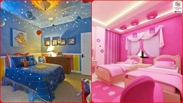 imagenes de cuartos para niñas magicos ambientes