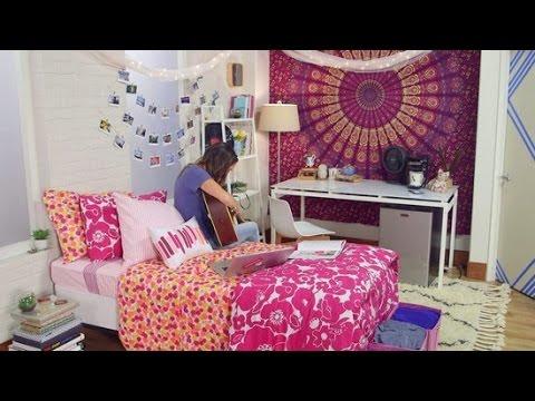 imagenes para decorar un cuarto al estilo boho