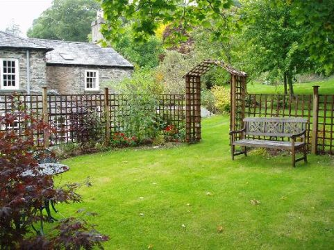 jardines de casas de campo marcos