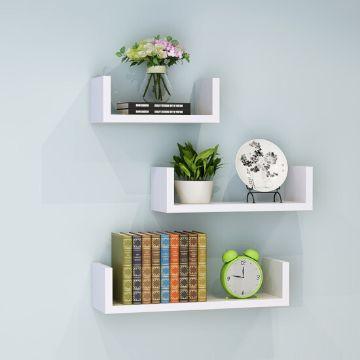 libreros modernos para salas pequeños