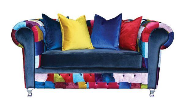 cojines decorativos para sillones de colores