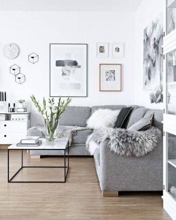 decoraciones para paredes blancas cuadros y pinturas