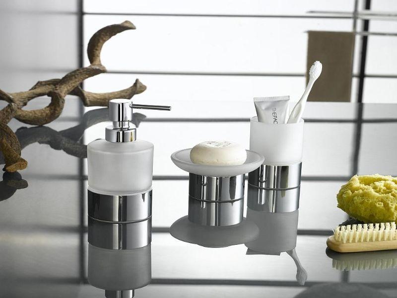 adornos para baños modernos organizadores