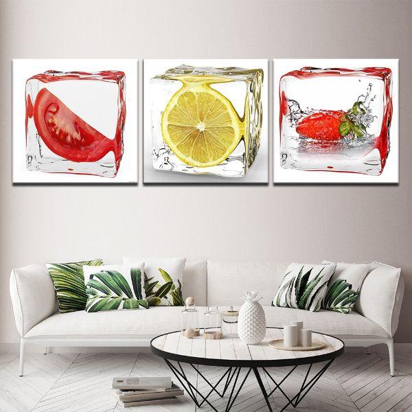 cuadros para sala comedor fotografias artisticas