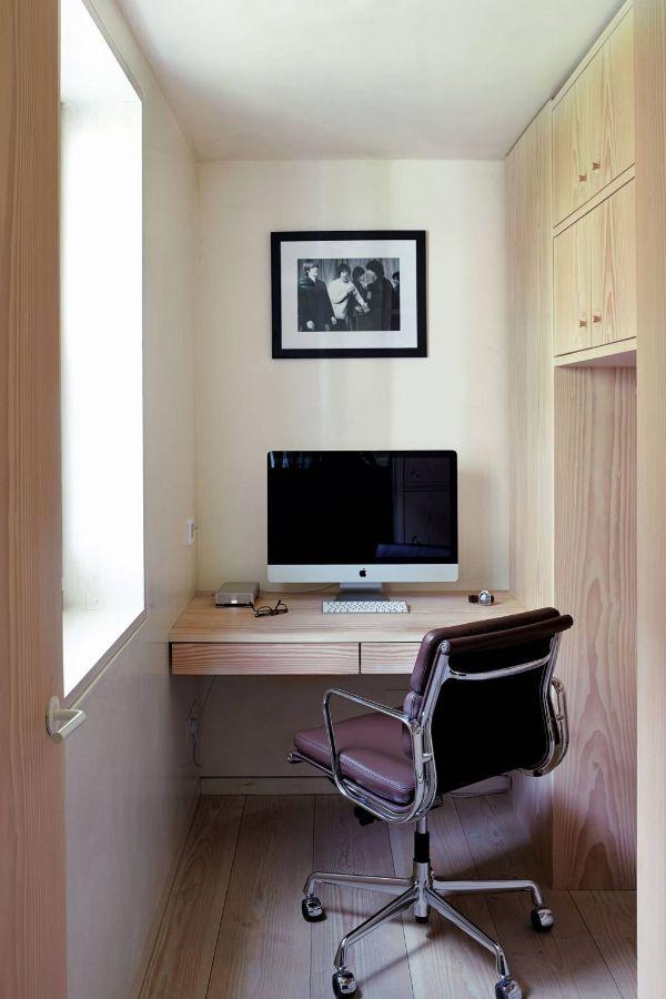 diseño de oficinas pequeñas comodas