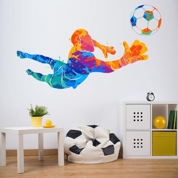 elementos decorativos pared para cuartos de niños