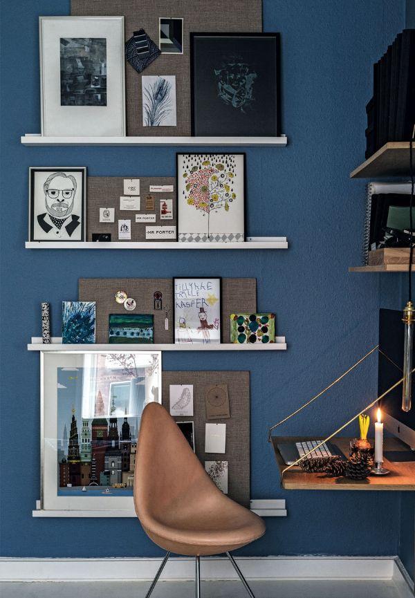 decoracion de oficinas pequeñas personalizadas