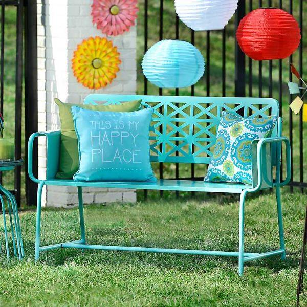 cojines para sillas de patio decorativos