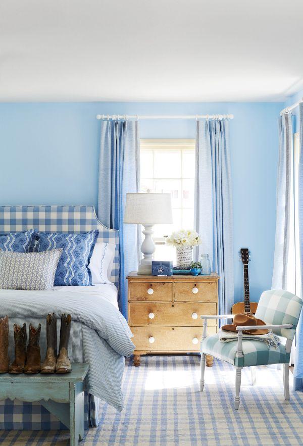 colores para pintar dormitorios claros