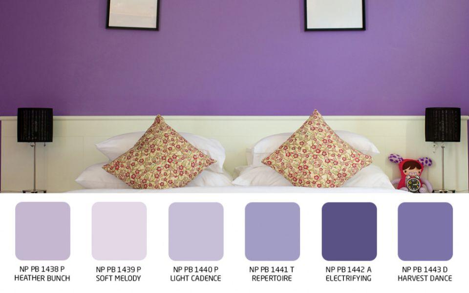 colores para pintar dormitorios paleta de colores