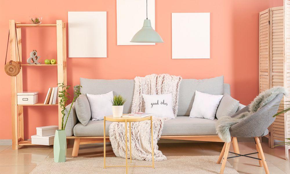 colores pasteles para sala para estilo nordico
