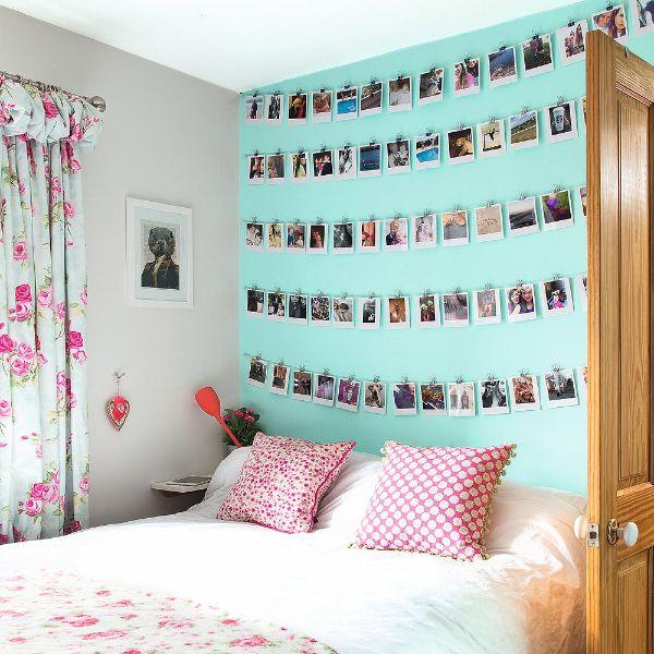 cuartos para niñas adolescentes con fotos