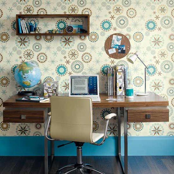 despachos pequeños en casa decoracion original