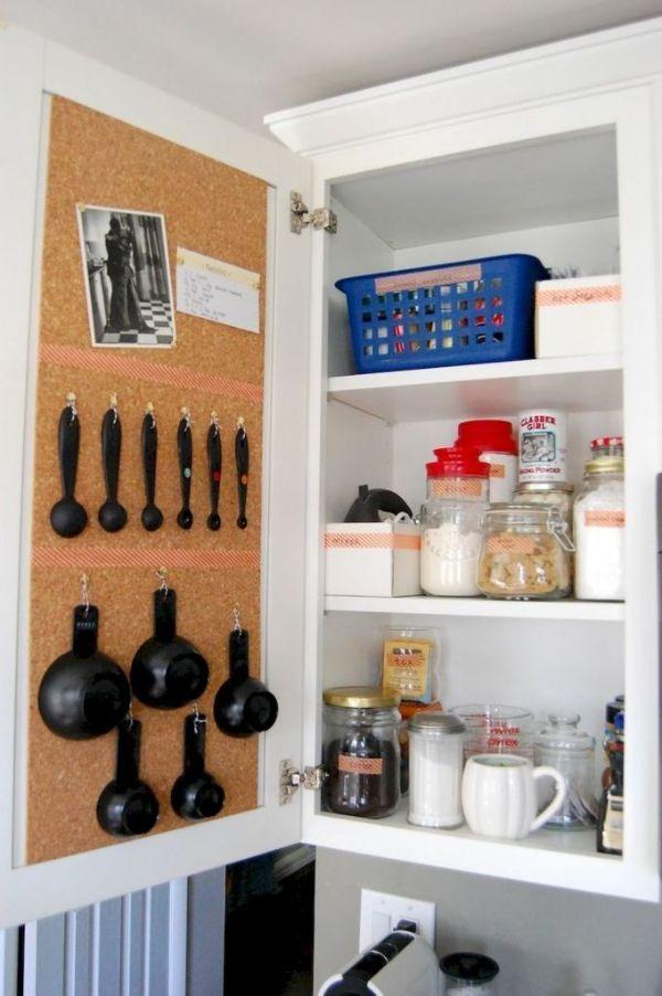 como organizar mi cocina pequeña alacenas funcionales