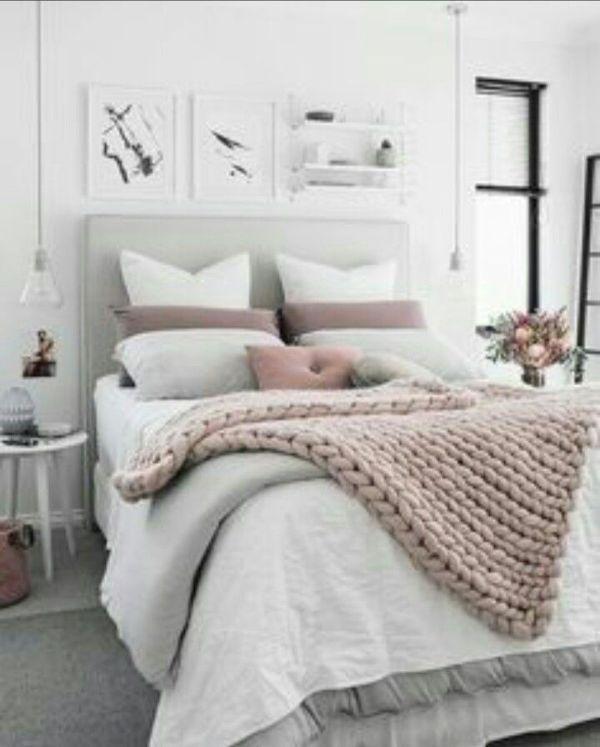habitaciones modernas para adolescentes ideas a tres colores